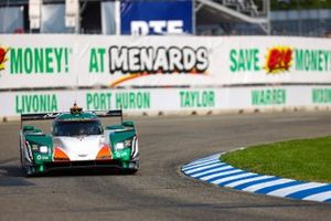 #50 Juncos Racing Cadillac DPi, DPi: Will Owen