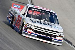 Spencer Boyd, Young's Motorsports, Chevrolet Silverado ClickandBuyGuns.com