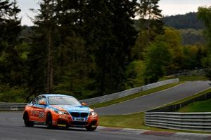 #242 Pixum Team Adrenalin Motorsport BMW M240i Racing: Ran Liu, Daniel Zils