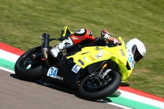 Fabio Massei, DK Motorsport