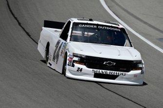 Brett Moffitt, GMS Racing, Chevrolet Silverado Central Plains Cement Company