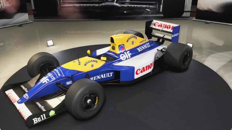 Скриншот F1 2019