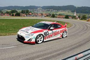 Rico Thomann, Toyota GT86