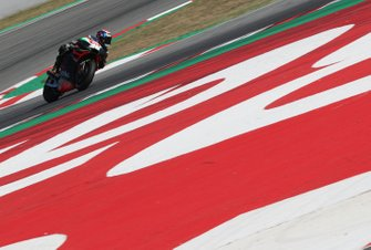 Stefan Bradl, Team HRCey Smith, Aprilia Racing Team Gresini