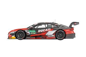 Andrea Dovizioso, Audi Sport Team WRT Audi RS5 DTM