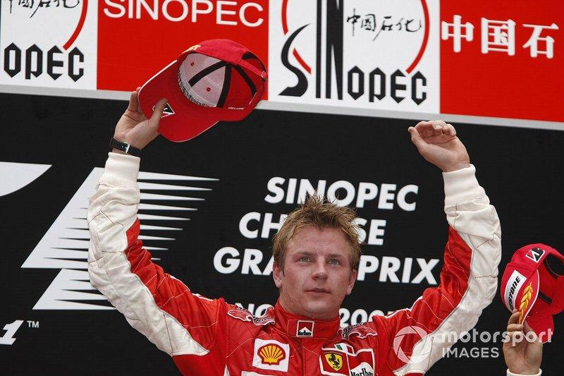 2007 Chinese GP