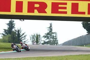 Jordi Torres, Team Pedercini, Tom Sykes, BMW Motorrad WorldSBK Team, World SBK