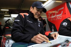 #28 TDS Racing Oreca 07 Gibson: François Perrodo
