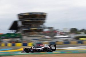 #32 United Autosports, Ligier JS P217-Gibson: Alex Brundle, Ryan Cullen, Will Owen