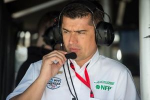 Владелец Juncos Racing Chevrolet Риккардо Хункос
