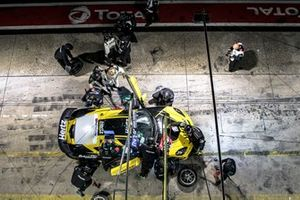 #306 Schmickler Performance Porsche Cayman Clubsport: Ivan Jacoma, Claudius Karch, Winfried Assmann, Kai Riemer