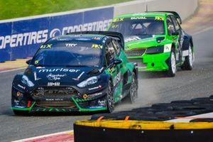 Pal Try, STARD, Francois Duval, ES Motorsport
