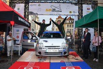 Michał Rokita, Wojciech Habuda, Honda Civic Type-R