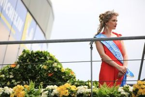 Miss Le Mans