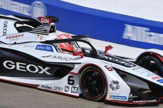 Maximillian Gunther , GEOX Dragon Racing, Penske EV-3