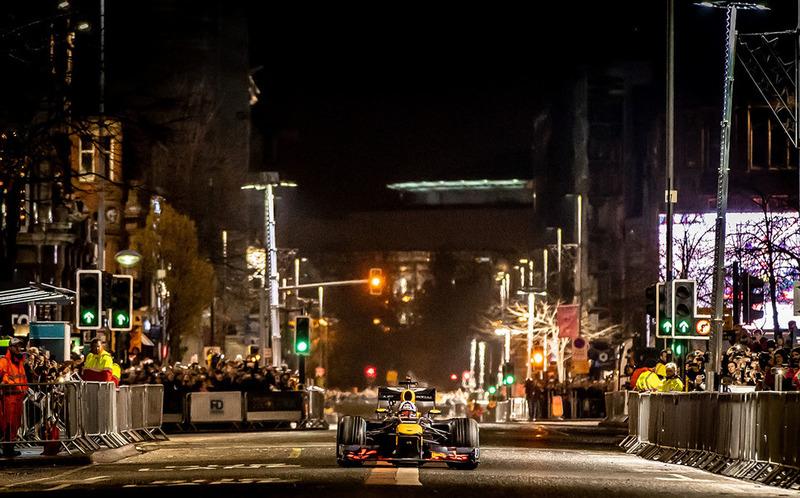 Дэвид Култхард, Red Bull Racing