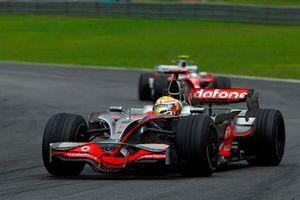 Льюис Хэмилтон, McLaren MP4-23