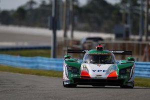 #50 Juncos Racing Cadillac DPi, DPi: Will Owen, Rene Binder, Agustin Canapino, Kyle Kaiser