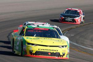 Matt Tifft, Richard Childress Racing, Chevrolet Camaro Go Green