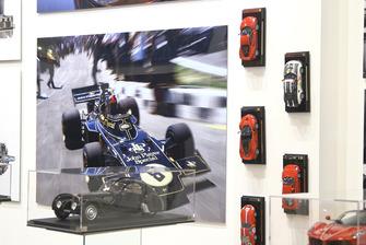 Exposición Motorsport Gallery en William Braemer Gallery, Miami