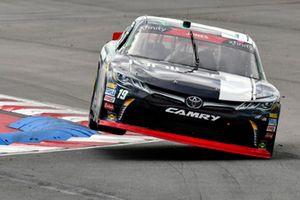 Brandon Jones, Joe Gibbs Racing, Toyota Camry Juniper