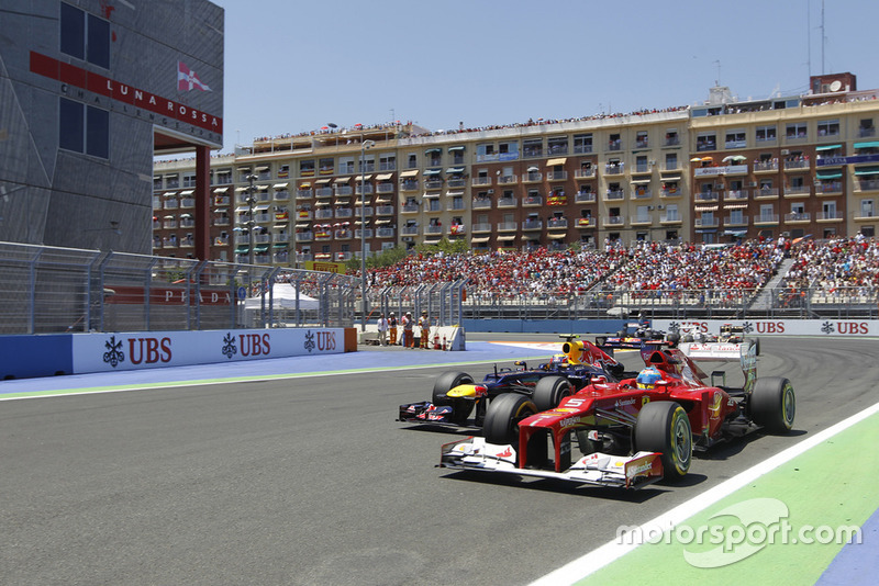 2012 European Grand Prix (Valencia)