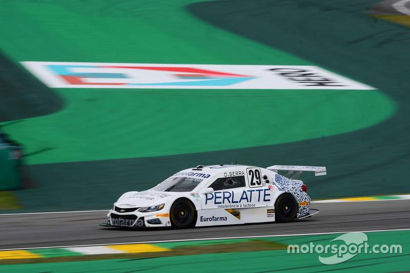 2018 - Daniel Serra (2) - Chevrolet Cruze
