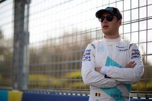 Stoffel Vandoorne, HWA Racelab