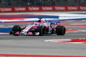 Sergio Perez, Racing Point Force India VJM11