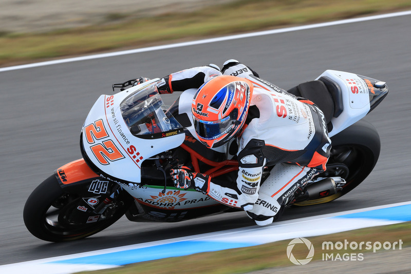 Sam Lowes, Swiss Innovative Investors