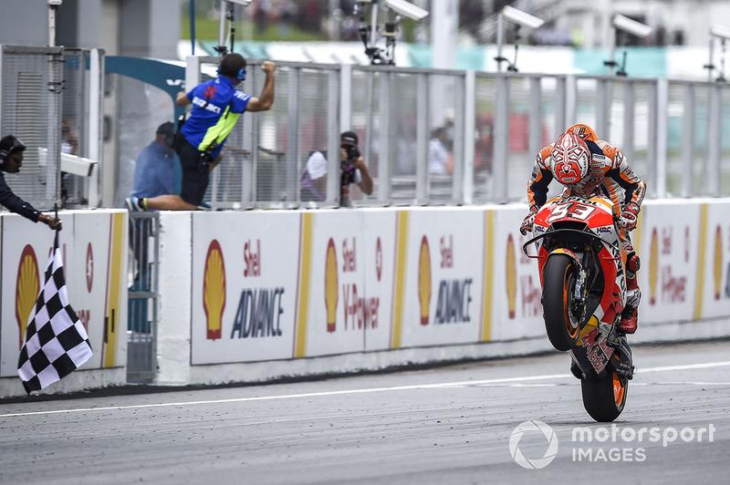 44. GP de Malasia 2018 - Sepang