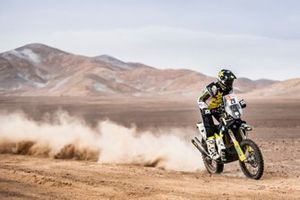 #29 Rockstar Energy Husqvarna Factory Racing: Andrew Short