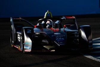 Nyck de Vries Envision Virgin Racing, Audi e-tron FE05