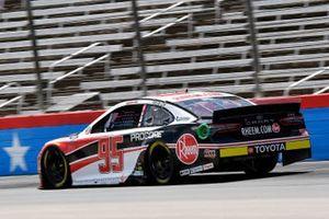 Кристофер Белл, Leavine Family Racing, Toyota Camry