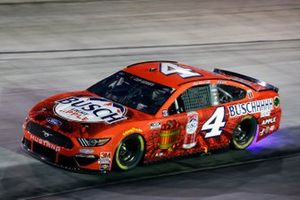 Kevin Harvick, Stewart-Haas Racing, Ford Mustang Busch Light Apple