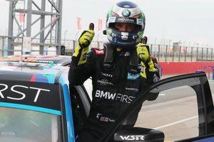 Pole sitter Colin Turkington, Team BMW BMW 330i M Sport