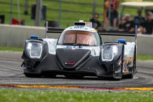 #38 Performance Tech Motorsports ORECA 07 Gibson: Kyle Masson, Cameron Cassels