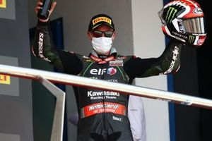 2. Jonathan Rea, Kawasaki Racing Team