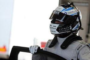 Darren Turner, TOCA Hybrid Cosworth Toyota Corolla