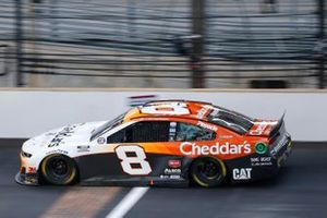 Tyler Reddick, Richard Childress Racing, Chevrolet Camaro Cheddar's Scratch Kitchen