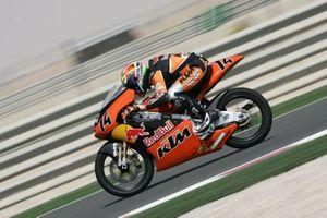 Gabor Talmacsi, Red Bull KTM Factory Racing