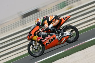 Gabor Talmacsi, Red Bull KTM Factory Racing