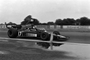 Jean-Pierre Jarier, Shadow DN5, GP di Gran Bretagna del 1975