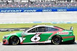 Ryan Newman, Roush Fenway Racing, Ford Mustang Castrol