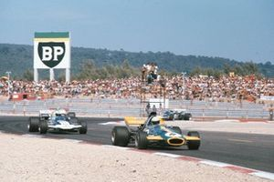 Tim Schenken, Brabham BT33, John Surtees, Surtees TS9