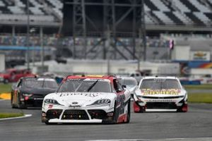 Brandon Gdovic, Sam Hunt Racing, Toyota Supra Windstax Energy