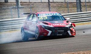 Андрей Масленников, Lukoil Racing Team, Hyundai i30 TCR