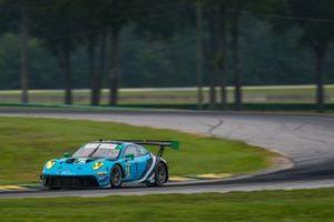 #16 Wright Motorsports Porsche 911 GT3 R, GTD: Ryan Hardwick, Patrick Long