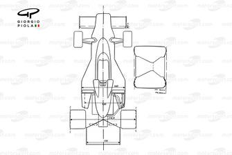 McLaren M23 overview Spanish GP