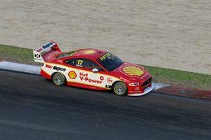 Scott McLaughlin, Shell V-Power Ford